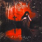 OPETH Still Life album cover