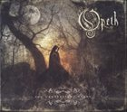 OPETH The Candlelight Years album cover
