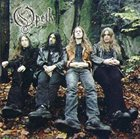 OPETH The Drapery Falls album cover