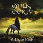OPUS DORIA A Day On Earth album cover