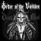 ORDER OF THE VULTURE Death Mask album cover