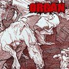 ORGAN Volume Of Hate album cover