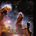 ORIGIN A Coming Into Existence album cover