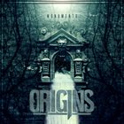 ORIGINS Monuments album cover