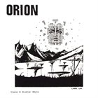 ORION ORION - INSANE IN ANOTHER WORLD album cover