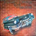 ORO 2º Concurso Conjuntos Rock De Barcelona album cover