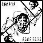 ORPHAN Self Entitled album cover