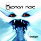 ORPHAN HATE Changes album cover