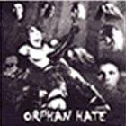 ORPHAN HATE Promo album cover