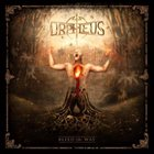 ORPHEUS Bleed The Way album cover