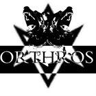 ORTHOS Chilorrhaphy album cover