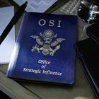 OSI — Office Of Strategic Influence album cover