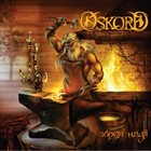 OSKORD Weapon of Hope album cover