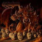OSMIUM The Misery Harvest album cover