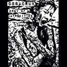 OSSACRUX Orgy Of Atrocities album cover
