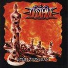 OSSIAN Gyújtópontban album cover