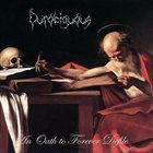 OUROBIGUOUS An Oath to Forever Defile album cover