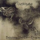 OUROBIGUOUS Beholding the Tenth Dragon album cover