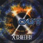 OUT X-Position album cover