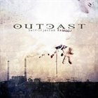 OUTCAST Self-Injected Reality album cover