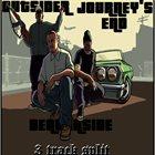 OUTSIDER 3 Track Split album cover