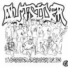 OUTSIDER Demo 2013 album cover