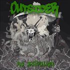 OUTSIDER No Salvation album cover