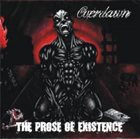 OVERDAWN The Prose Of Existence album cover
