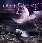 OVERDREAM Navigator album cover
