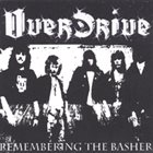 OVERDRIVE Remembering The Basher album cover