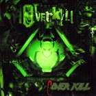 OVERKILL — Coverkill album cover