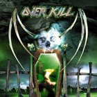 OVERKILL Necroshine album cover