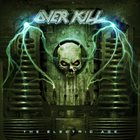 OVERKILL The Electric Age album cover