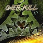 OVERKILL The Grinding Wheel album cover