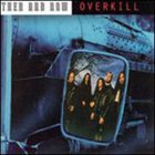 OVERKILL Then & Now album cover