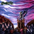 OVEROTH Death Personified album cover