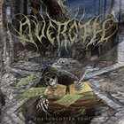 OVEROTH The Forgotten Tome album cover