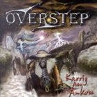OVERSTEP Karrig an Ankou album cover