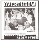 OVERTHROW One 4 One / Overthrow album cover