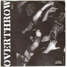 OVERTHROW Overthrow / Comin' Correct album cover