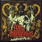 OX VS. THUNDERBIRD Worshiper album cover
