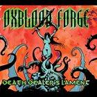 OXBLOOD FORGE Death Dealer's Lament album cover