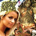 OXIDISED RAZOR ...Carne...Sangre... album cover