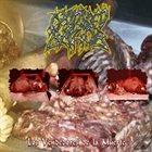 OXIDISED RAZOR Los Vendedores De La Muerte album cover