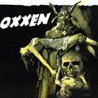OXXEN Oxxen album cover