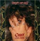 OZZY OSBOURNE Best Of Ozz album cover