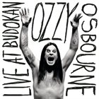 OZZY OSBOURNE Live At Budokan album cover