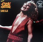 OZZY OSBOURNE Mr. Crowley Live EP album cover