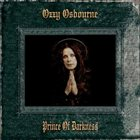 OZZY OSBOURNE Prince Of Darkness album cover