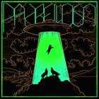 PADRE LOBO Padre Lobo album cover